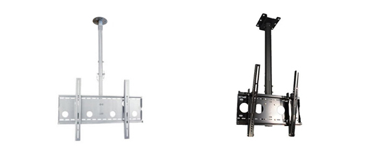 テレビの天吊り金具